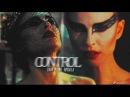 » dark!padme | control; happy halloween!