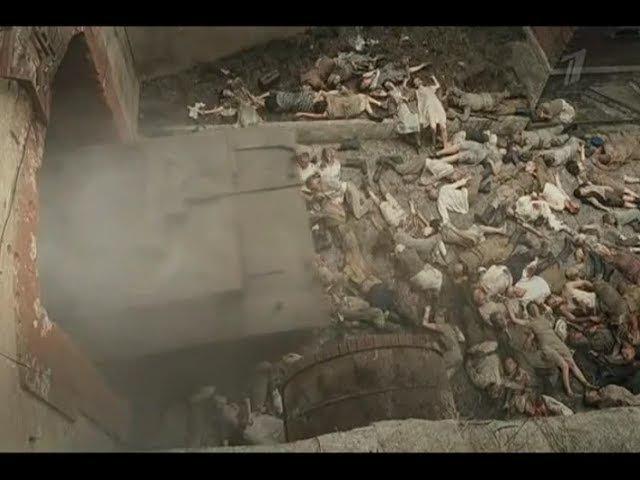 Брестская крепость.Видео-обзор.Часть 3.Северо-западные ворота.
