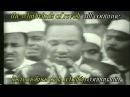 Discurso para la Historia, completo, Martin Luther King, I have a Dream, Yo tengo un Sueñ