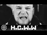 МЕХАНИЗМ - ЧТО ТЫ ЗНАЕШЬ! WHAT DO YOU KNOW! - HARDCORE WORLDWIDE (OFFICIAL HD VERSION HCWW)
