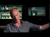 Terminator Genisys Official Movie Interview - Director Alan Taylor