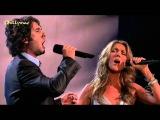 Джош Гробан и Селин Дион - The Prayer