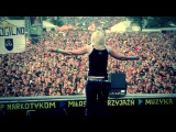 KONTRUST - The butterfly defect (live at woodstock festival poland) NAPALM RECORDS