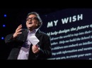 Sugata Mitra: Build a School in the Cloud