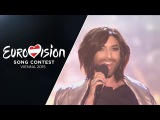 Eurovision 2015 Grand Final: Conchita Wurst - You Are Unstoppable/Firestorm