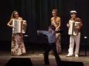 Ансамбль Дилижанс аккордеон Ах, Одесса 2010