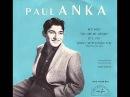 Paul Anka - You are my destiny - 1958