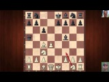 """Chess Traps #14 - Traps against the Scandinavian defence aka """"Center-Counter"""" opening"""
