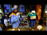 Mary J. Blige with Grand Puba - What's The 411 (Yo! MTV Raps) - 1993 Official Video