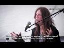 Patti Smith Advice to the young (Rus Sub)/ Патти Смит Наставление молодым