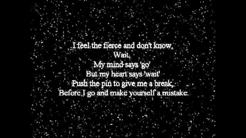 Lazee ft. Dead by April Stronger with lyrics