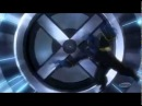 X-Men Anime 2011 Op