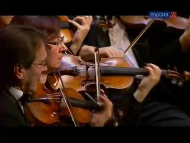 Edvard Grieg. Peer Gynt Suite No. 1, Op. 46