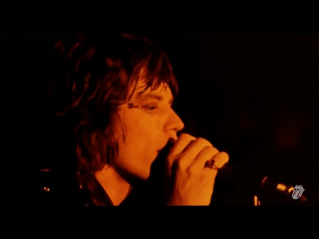 The Rolling Stones - Love In Vain (Live) - Official