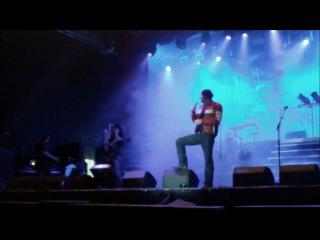 Avantasia The Tower - Live in São Paulo, Brazil (13/12/10 - CTN) [HD]