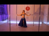 Cherry Pole Dance Орлова Марина