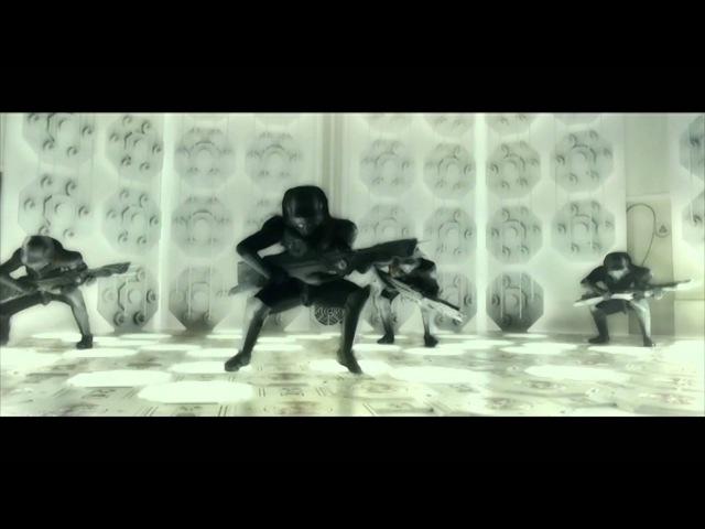 Garm Wars: The Last Druid teaser trailer - Lance Henriksen in a Mamoru Oshii-directed movie