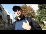Откровенный разговор с полицейским Киева