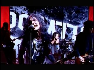 Mötley Crüe - Hooligans Holiday