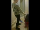гламурні дівиці миють підлогу у польській столиці💄🎀👓😵😆😗😄😉