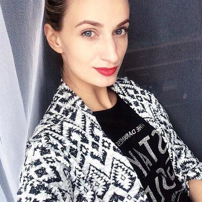 Наталья Плотниковская