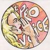 #PEDvoice