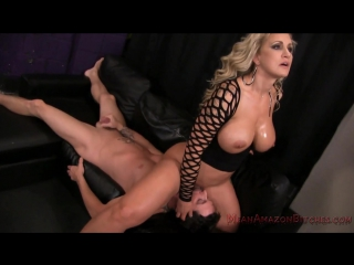 порно куни доминация