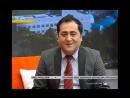 Азербайджанский вынуждающий Эльгиз старший попрощался  со каналом ANS.| АЗЕРБАЙДЖАН , AZERBAIJAN , AZERBAYCAN , БАКУ, BAKU , BAKI , 0016