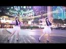 Sm27845689 - 【香港で】フカヨミ を踊ってみた【すずめ】