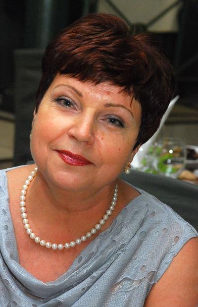 Вера Сукач