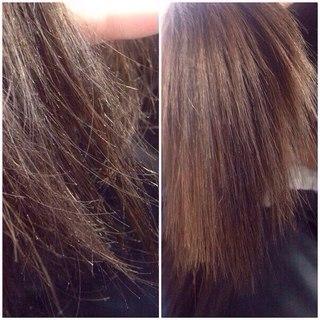 Ботокс для волос в ярославле
