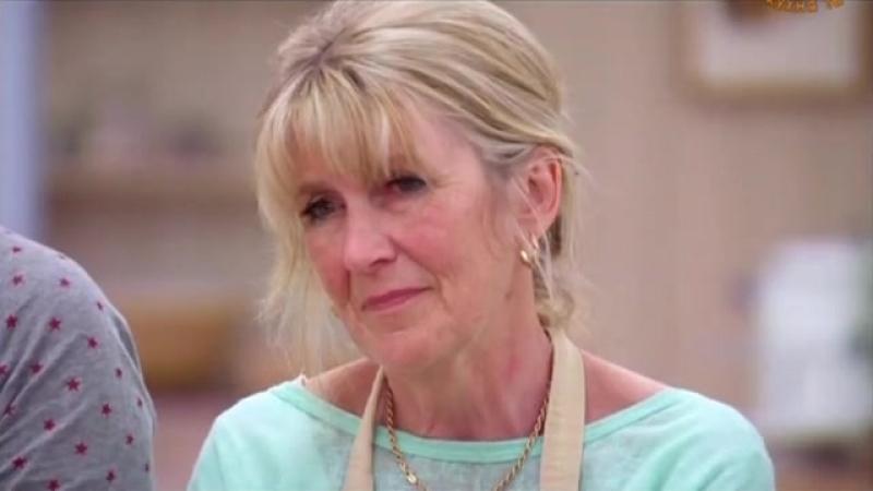 10-Великий пекарь Британии 5 (Лучший пекарь Британии 5)