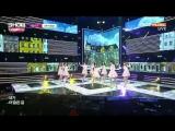 151021 Lovelyz (러블리즈) - Ah-Choo (아츄) @ 쇼챔피언 Show Champion