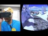 Очки виртуальной реальности Samsung Gear VR 2