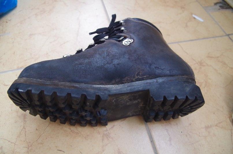 Взуття альпінійське трекінгове Raichle (туризм 79c6820f0d3de