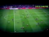 Vine | Супер гол Лео Месси в ворота Атлетика | By Gold Matrix