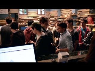 Старт продаж adidas Originals Yeezy Boost 350 Low