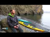 Путешествие на каяке по Авачинской бухте 2014 (фильм RTG)
