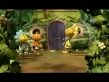 Fifi and the Flowertots 6 [Фифи Незабудка и цветочные малыши] Compost Chaos CARTOONS in ENGLISH for KIDS [МУЛЬТФИЛЬМ на англи
