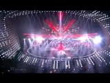 Aminata - Love Injected (Latvia) - LIVE at Eurovision 2015- Semi-Final 2_HIGH