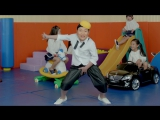 PSY - DADDY(feat. CL of 2NE1) M_V