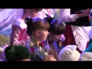 2012 год Катрин в сказке Королевство кривых зеркал...
