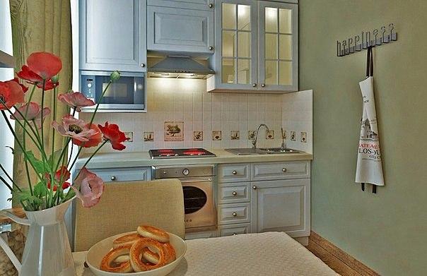Милая кухня