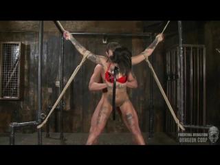 Bonnie Rotten - BDSM / Bondage / Sex / Porn / fuckingdungeon.com