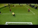 РосСтой-2015 под музыку Европейская народная песня - Футбольная Лига Чемпионов. Picrolla