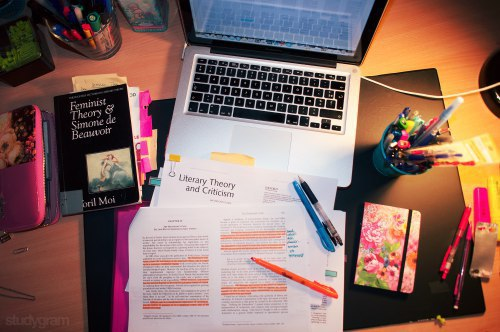 Research paper psychology motivation