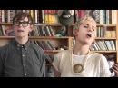 YACHT: NPR Music Tiny Desk Concert
