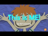 Body Parts Song for Kids - This is ME! by ELF Learning - ELF Kids Videos
