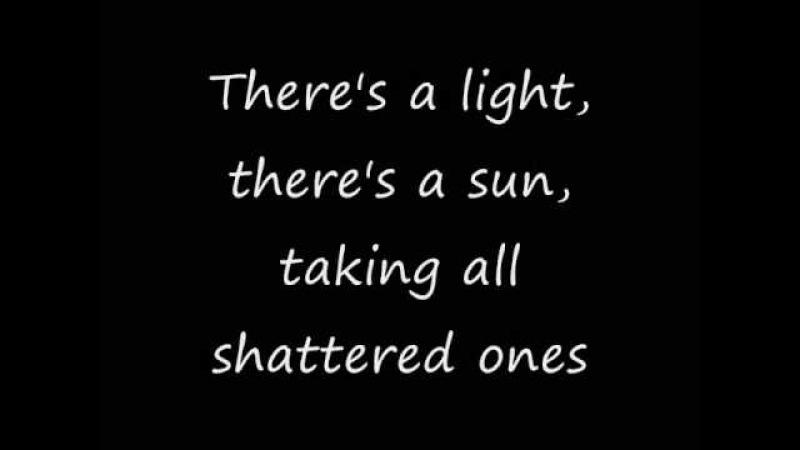 Shattered (MTT Version) by Trading Yesterday (w/ Lyrics)