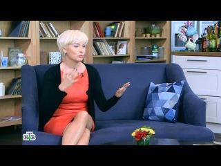 22 октября 2015 года // Утро с Юлией Высоцкой